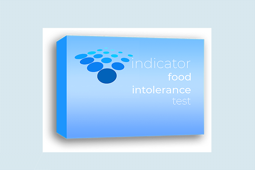 Indicator Food Test